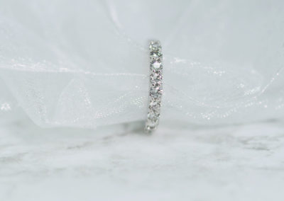 Everlasting Classic Eternity Band
